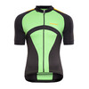 Etxeondo Oin S/S Jersey Men green/orange